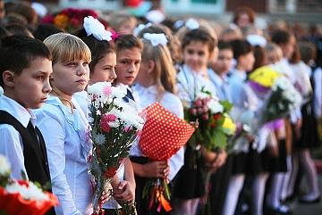 Рубашки — от 300 рублей, юбки — от 200 рублей: где купить школьную форму в Сургуте и как ее выбрать