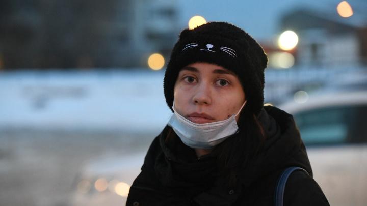 «Давили ногой на грудь, сжимали руки»: сотрудница штаба Алексея Навального Виктория Райх рассказала о своем задержании