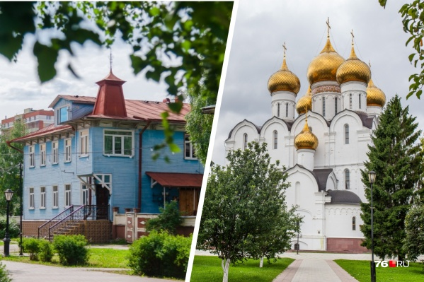 Северяне массово перебираются в Ярославль
