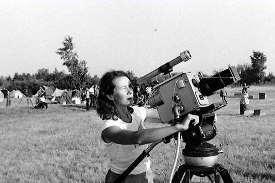 Под Новосибирском 40 лет назад произошло полное солнечное затмение — архивные кадры, как это было