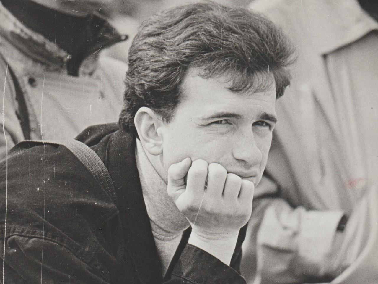 К 1993 году Роман Грибанов поменял взгляды