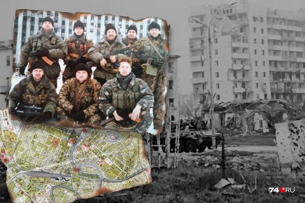 Сегодня 25 лет исторически важному бою первой чеченской кампании. Та война перемолола многих...