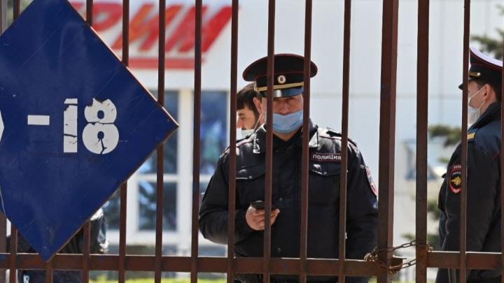 Еще один бизнесмен арестован по делу аксайских рынков