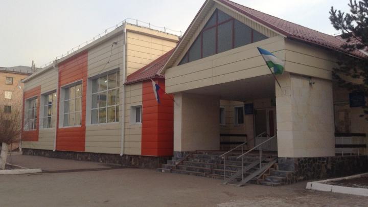 В Башкирии детей оставили на удаленке, потому что не успели сдать школу