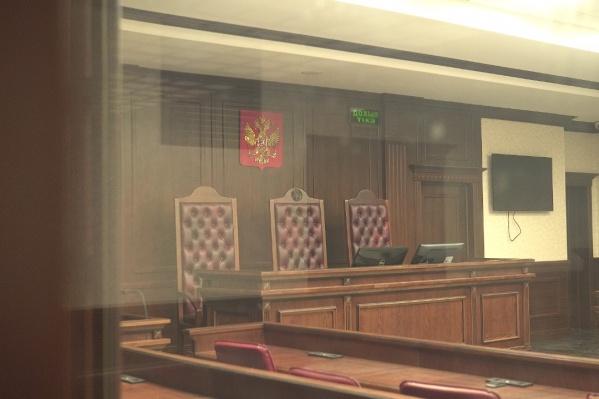 Заседание проходило в Ростове-на-Дону