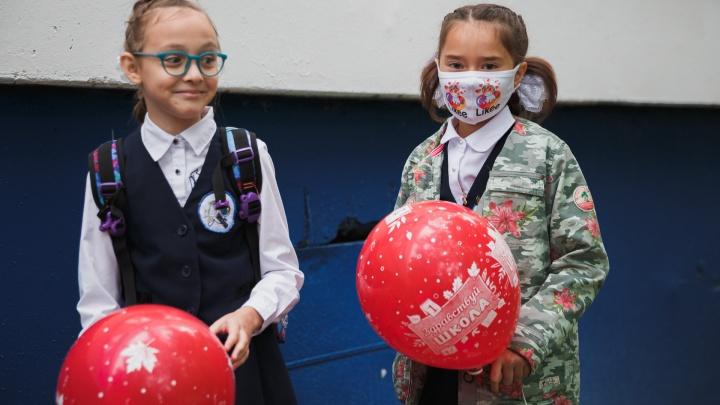 «Это временные меры»: две кузбасские школы перевели на дистант