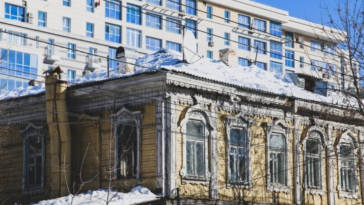 Власти Уфы показали, как будет выглядеть улица Октябрьской Революции после преображения