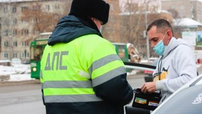 В полиции рассказали, сколько детей пострадало в ДТП с начала 2021 года в Новосибирской области