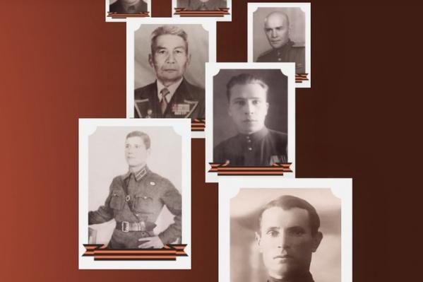 Фотографии участников войны покажут в онлайн-трансляции 9 мая