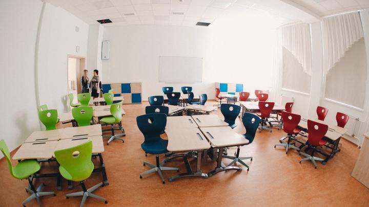 В Тюмени нашли подрядчика, который построит огромную школу на Лесобазе
