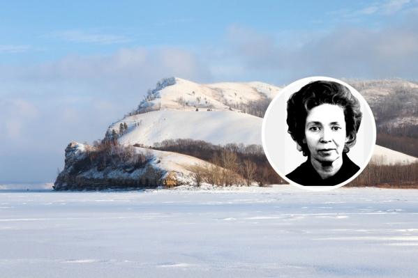 Татьяна Тезикова была одним из создателей нацпарка. По воспоминаниям современников, она обладала непростым характером, но именно благодаря ей сохранились жемчужины Жигулей, а «Самарскую Луку» можно по праву назвать «Волжской Швейцарией»