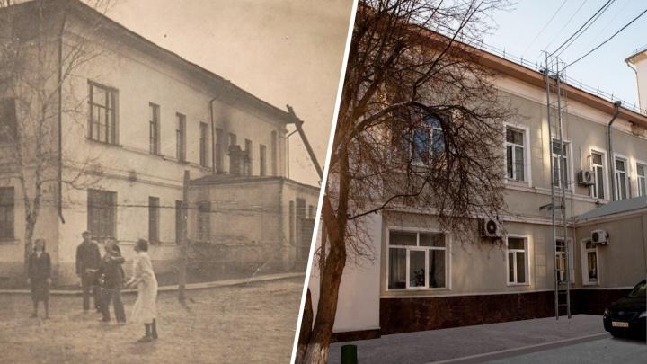 «Славная история закончится». Урбанист — о том, как спасти уездное училище у ТюмГУ (его хотят снести)