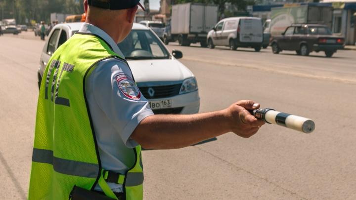 В Самарской области предложили ужесточить наказание за пьяную езду