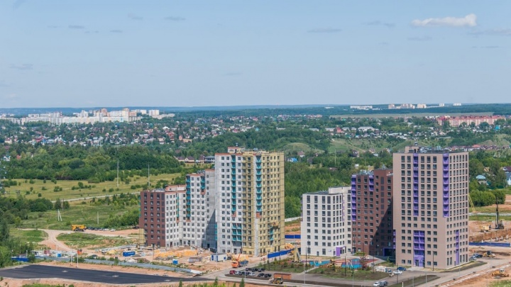 В ЖК «Погода» началась продажа эксклюзивных лофтовых квартир