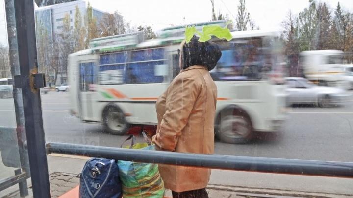 В Уфе отменили популярный автобусный маршрут. Сейчас его работа возобновлена