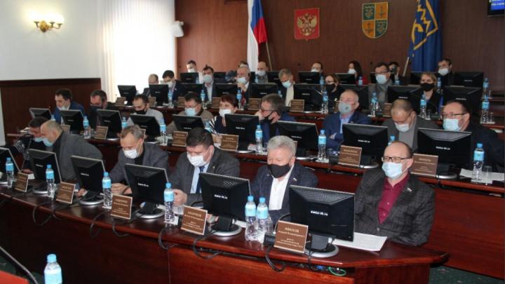 Мэра Тольятти выберет конкурсная комиссия, членов которой назначит губернатор