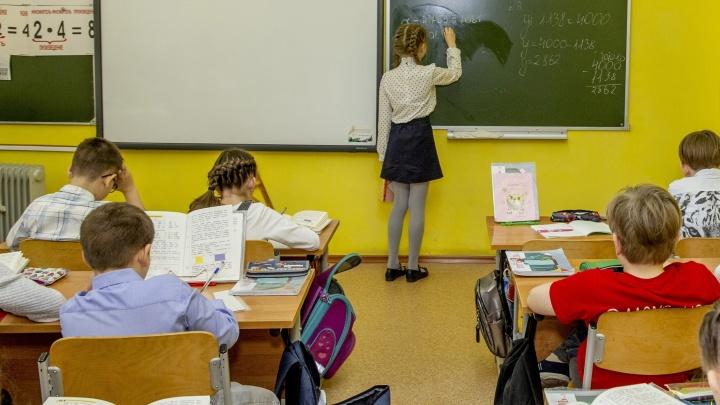 Из-за выборов ярославских школьников распустят по домам: как будут учиться дети 17 и 18 сентября