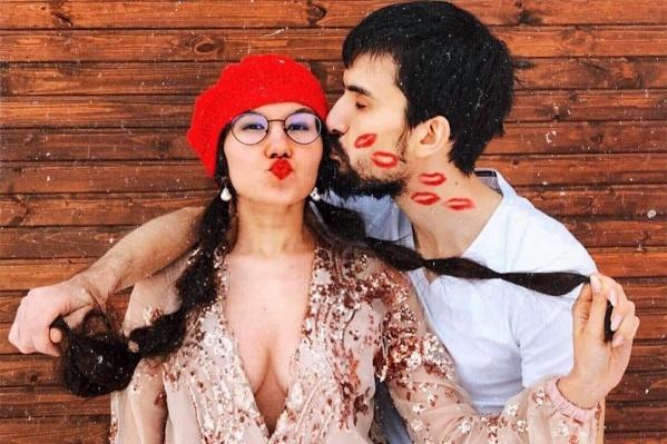 Этим летом Кристина и Дмитрий должны были отметить шестилетнюю годовщину со дня свадьбы