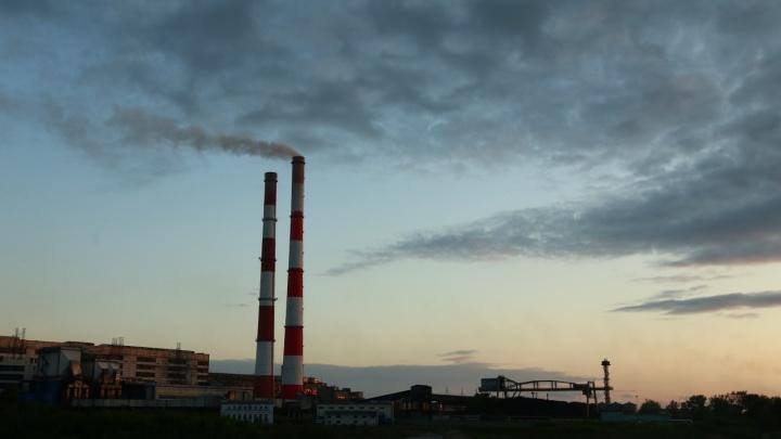 Прокуратура проведет проверку из-за жалоб на воздух в Новокузнецке