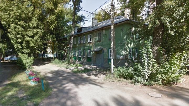 Высотки вместо двухэтажек: в Самаре обсудят застройку квартала на Металлурге