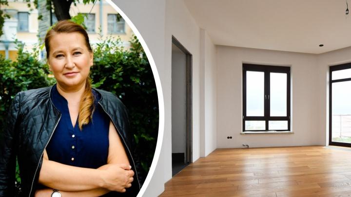 Цены скоро будут снижаться: риелтор рассказала, кому важно поторопиться с продажей квартиры