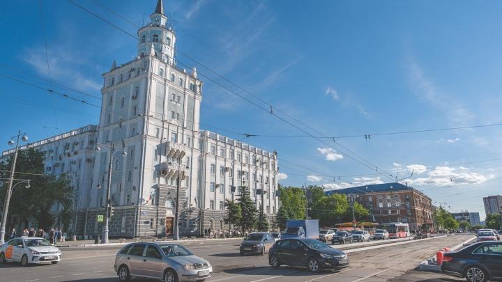 На Комсомольском проспекте по ночам будут перекрывать движение