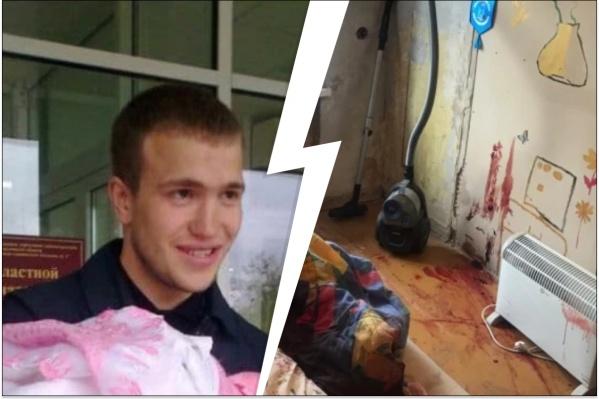 Соседи, друзья и родные запомнили Дмитрия Захарова как доброго и веселого человека