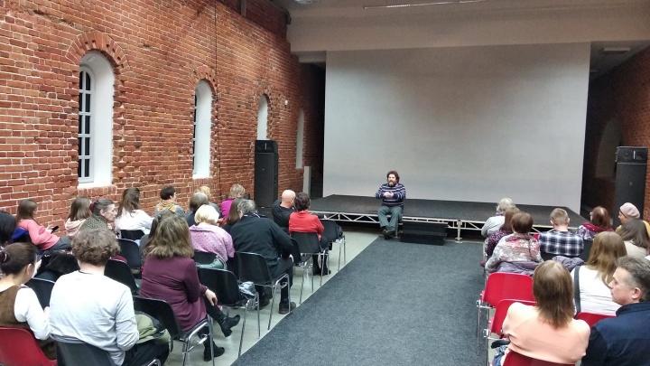 Нижегородский центр немецкой и европейской культуры признан иноагентом