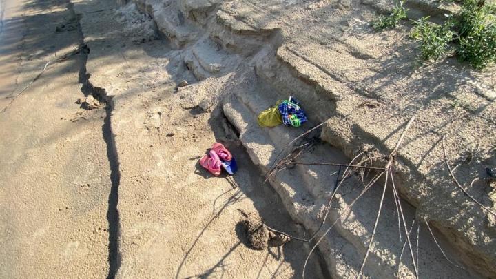 В Северной Двине утонула 12-летняя девочка. Следком возбудил уголовное дело