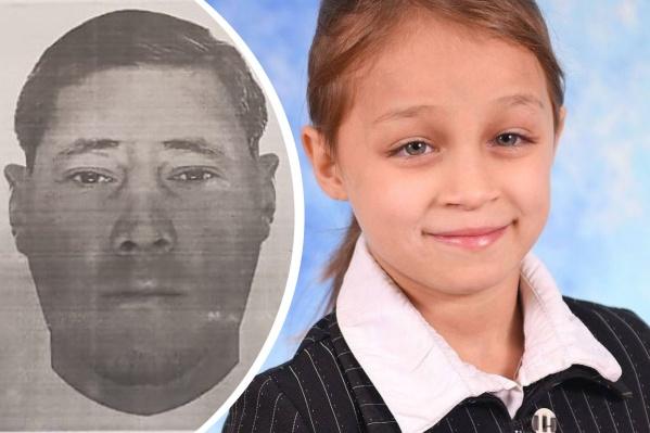 Анастасия Муравьёва пропала 30 июня. После этого кто-то из очевидцев обратился в полицию, чтобы рассказать о странном мужчине на белой иномарке