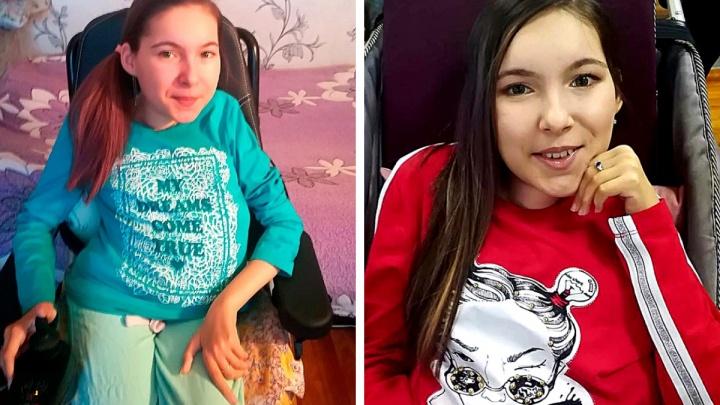 17-летняя сибирячка со СМА умерла, так и не дождавшись самого дорогого в мире укола. СК возбудил дело
