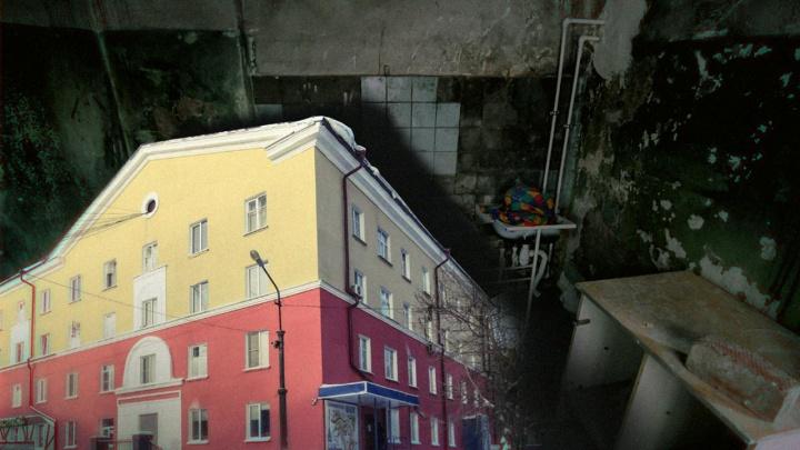 Дорогое жилье: почему люди, живущие в коммунальном аду, платят как жильцы роскошных апартаментов