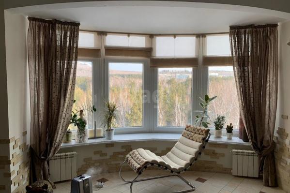 Сегодня в Академгородке продают около 100 квартир