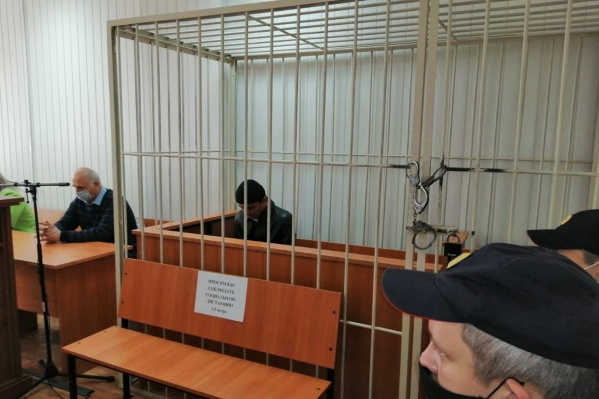 Приговор вынес Городищенский районный суд