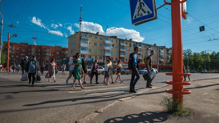 Власти объяснили ужесточение коронавирусных ограничений в Кузбассе