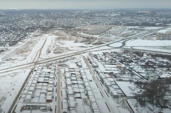 Строительство Северного шоссе должны продолжить, но кто знает, как обернется ситуация после судебного процесса