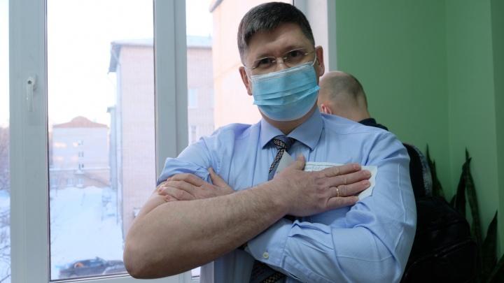 Когда Берёзовский станет девятым районом Екатеринбурга? Интервью с мэром Евгением Писцовым