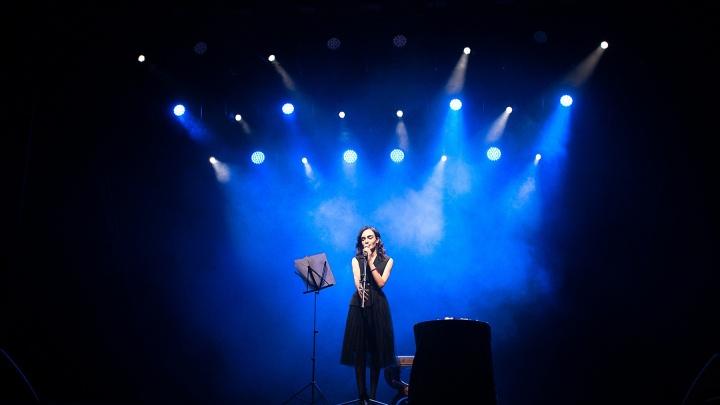 Поэтесса с миллионом подписчиков даст концерт в Челябинске