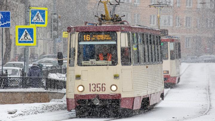 В Челябинске закупят валидаторы для трамваев и троллейбусов. Объясняем, что это и зачем