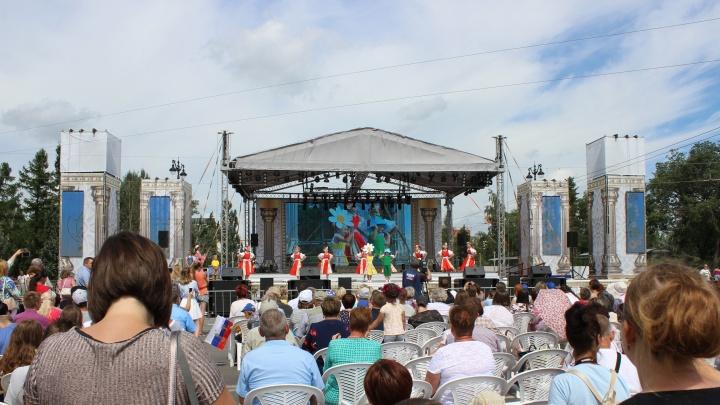 В Омске на День города выступит столичная звезда