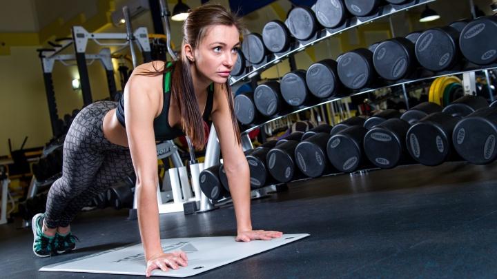 Прокачивают не только интеллект, но и мускулатуру: зачем поступать в Институт спорта, туризма и сервиса