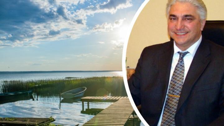 Экс-главе Переславского района, разрешившему застройку берегов Плещеева озера, предъявили обвинение