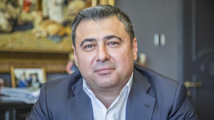 В Волгограде депутата областной думы оштрафовали за неразмещение на «Госуслугах» теста на COVID-19