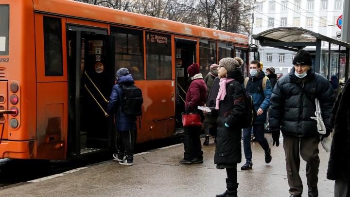 Маршрут № 89 в Нижнем Новгороде решили сделать социальным. Но путь следования автобусов серьезно сократили