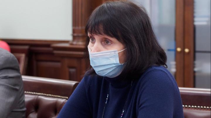 В Новосибирске построят детский корпус областной больницы, где будут лечить онкологию и гематологию