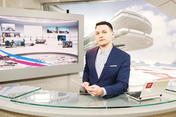 На «Антенне-7» работали известные журналисты Нина Булычёва, Игорь Буторин, Дмитрий Кузьмин, Наиль Насретдинов и многие другие