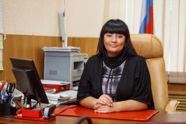 Экс-судью Юлию Добрынину обвиняют в покушении на мошенничество в особо крупном размере