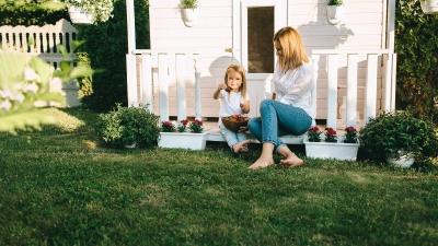 Как превратить дачу в курорт: изучаем идеи чудесного преображения садового участка