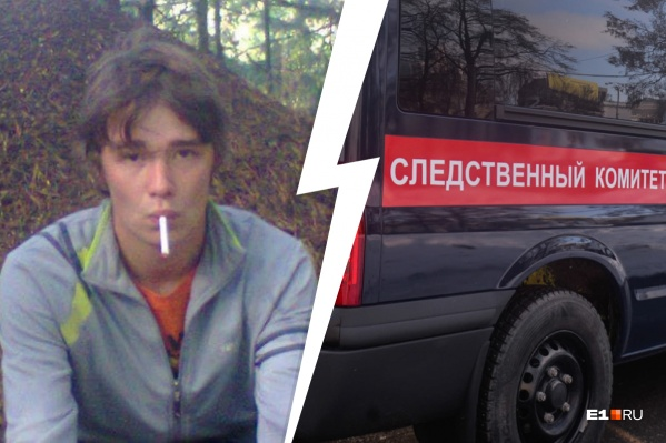 Первого ребенка Сергей Давыдов избил до смерти в семнадцать лет