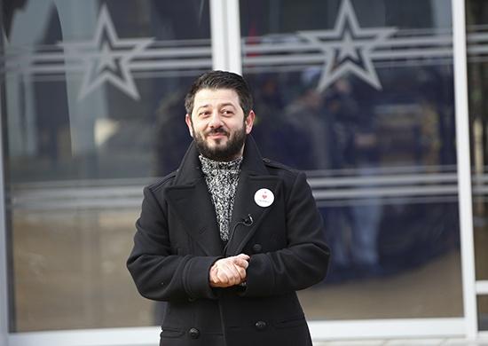 Галустян решил открыть в Ростове ресторан «Кому люлей»